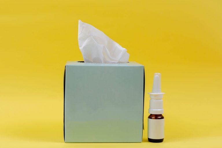 Most Common Children's Allergies